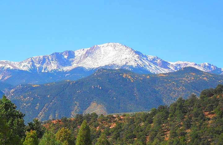 Flooring Service for the Pikes Peak region of Colorado Springs, CO